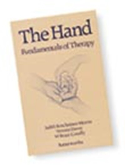 Book: Hand Fundamentals/Therapy