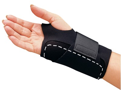 Comfort Cool Wrap w/Ulnar - RS