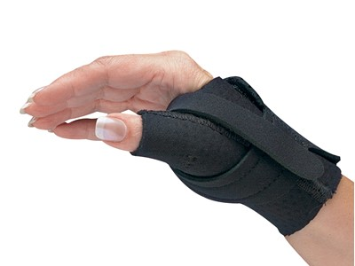 Comfort Cool Thumb CMC RS+