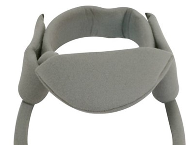 Headmaster Collar Grey, Infant