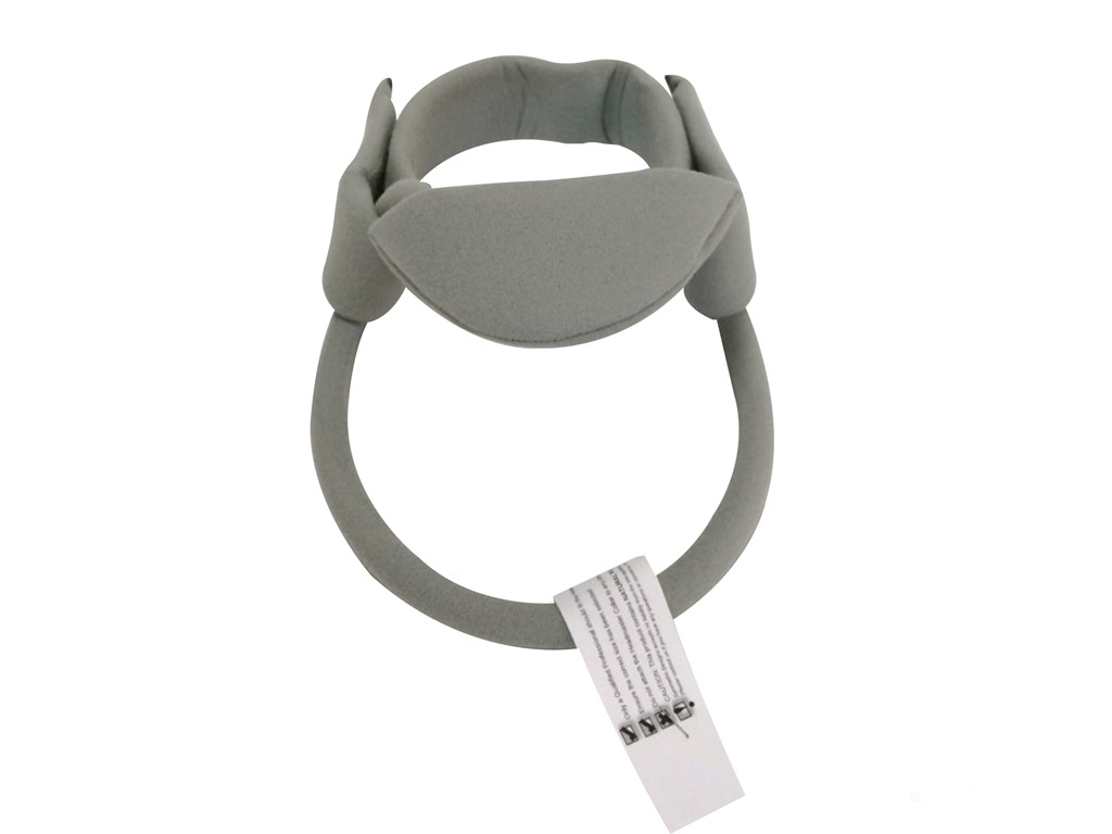 Headmaster Collar Grey, Child