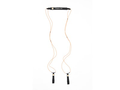 ROPES Bungee Trainer Sling orange/let