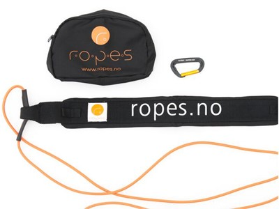 ROPES Bungee Physio orange/let UDG