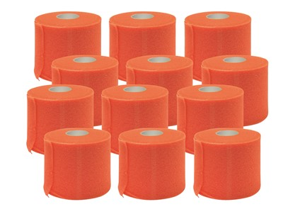 Pretape 7cm x 27,4m (12) Orange