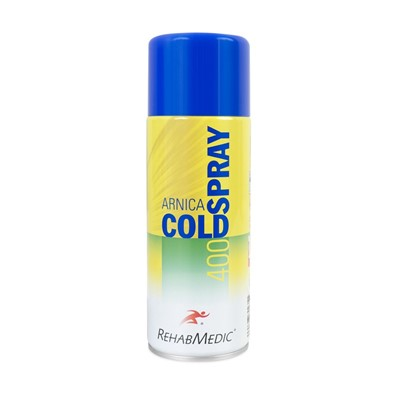 Kuldespray ARNICA 400 ML