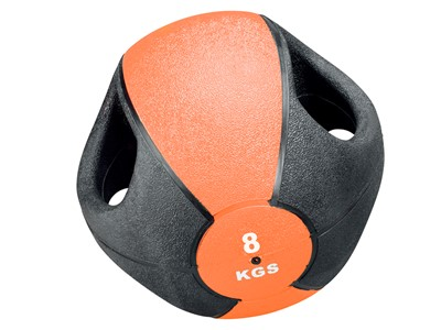 Esfera Handle 8 kg Orange ø28cm